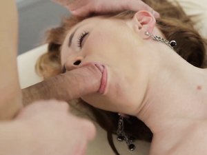 Erotic Sucking And Screwing With A Flawless Beauty