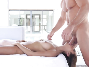 Fucking Pornstar Chloe Amour Is A Dream Come True