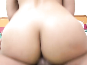 Latina Slut On Top Has Nice Big Titties
