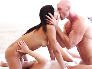 Their Young Bodies Are His To Fuck Hard And Fast