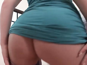 Dicks And Dildos Ass Fucking This Nasty Slut