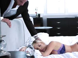 Slick Pornstar Body In A Big Cock Hardcore Scene