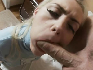Hot Girl Is A Total Slut That Gives Up Her Ass